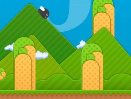 FlopFlop iOS Game
