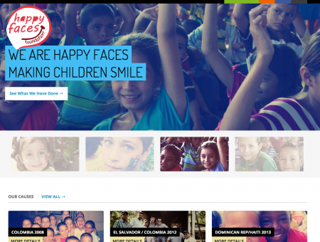 Happy Faces Non-profit